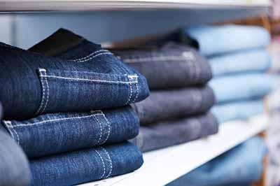 Etiquetado de ropa y productos textiles