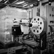 Lithium, etiquetadora automática de palés