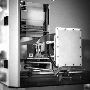 Titanium, etiquetadora automática de palés